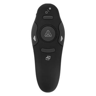 AMP16AP Wireless Presenter with laser pointer1