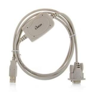 تبدیل USB به سریال امگا