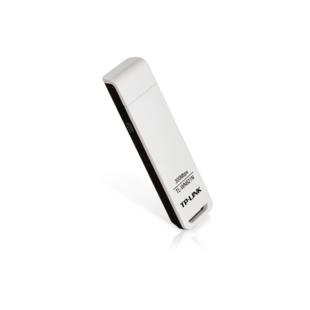 TP-LINK TL-WN821N 300Mbps Wireless N USB Adapter – کارت شبکه بیسیم تی پی-لینک TL-WN821N