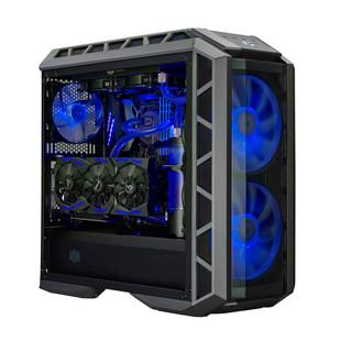 کیس کامپیوتر کولر مستر مدل MasterCase H500P