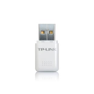 کارت شبکه USB و بیسیم تی پی-لینک مدل TL-WN723N