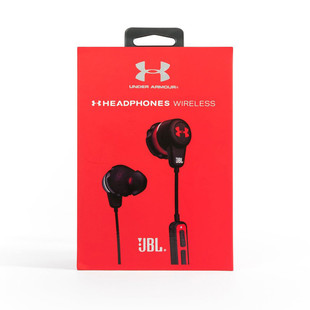 JBL Under Armour Bluetooth Headphones