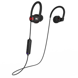 JBL Under Armour Bluetooth Headphones8