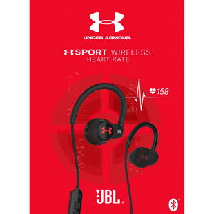 JBL Under Armour Bluetooth Headphones4
