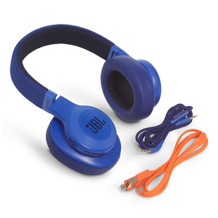 JBL E55BT Headphones.