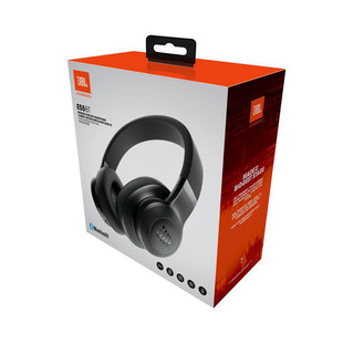 JBL E55BT Headphones55.