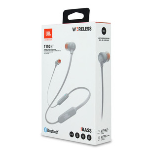 JBL T110BT Bluetooth Headphones