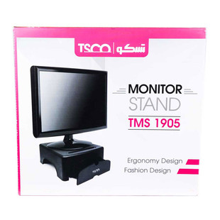 Tsco TMS 1905 Monitor Stand..
