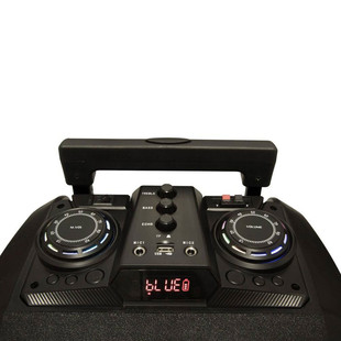 TSCO TS 1900 Portable Bluetooth Speaker1