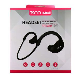 Tsco TH 5301 Bluetooth Headset.