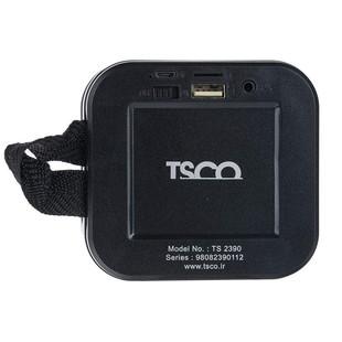 TSCO TS 2390 Bluetooth Speaker1