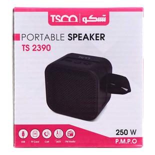 TSCO TS 2390 Bluetooth Speaker4