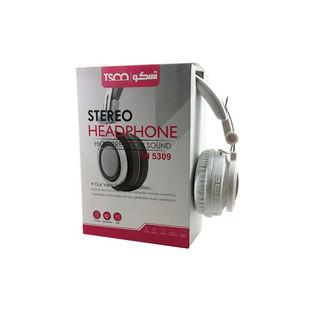 Tsco TH 5309 Headphones2