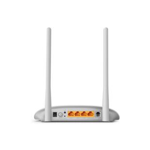 TP-LINK VDSL/ADSL TD-W9960 Modem Router – مودم روتر VDSL/ADSL تی پی-لینک مدل TD-W9960