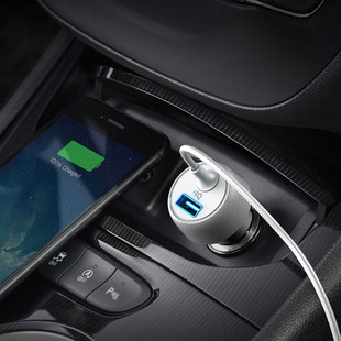 Car Charger Anker A2214
