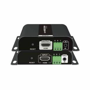 توسعه دهنده تصویر HDMI لنکنگ مدل LKV383N