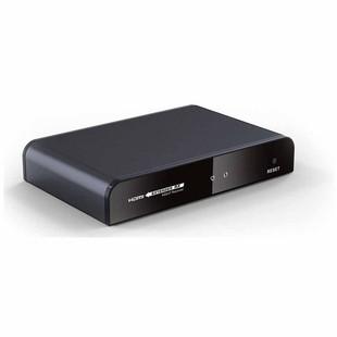 توسعه دهنده تصویر HDMI لنکنگ مدل LKV383Pro