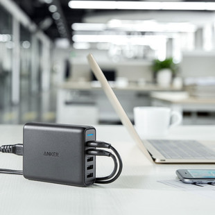 Wall Charger Anker A2054 PowerPort 5 Port USB