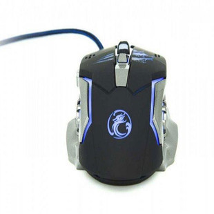 Tsco TM 762 Gaming Mouse….