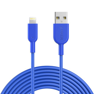 USB To Lightning Cable Anker A8434 – 3.0m
