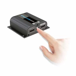 Lenkeng LKV372EDID HDMI EXTENDER (3)
