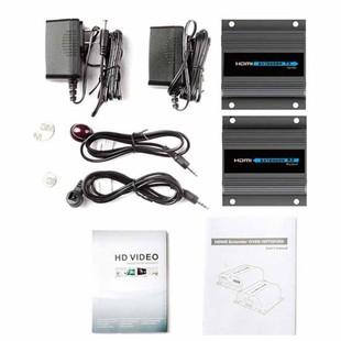 Lenkeng LKV372EDID HDMI EXTENDER (6)