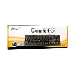 A4Tech KR-83 Keyboard3