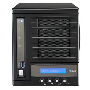 ذخیره ساز تحت شبکه رکمونت دکاس مدل N4560