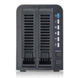 ذخیره ساز تحت شبکه رکمونت دکاس مدل N2310