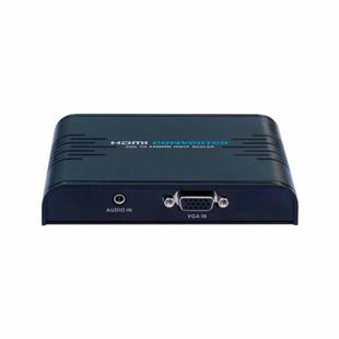 تبدیل ویدیو VGA به HDMI لنکنگ مدل LKV352N