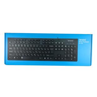 Beyond BK-3495 Keyboard…
