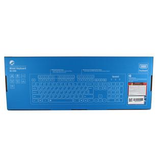 Beyond BK-3495 Keyboard..