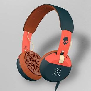 Skullcandy Grind Headphone – هدفون اسکال کندی مدل Grind | به فی