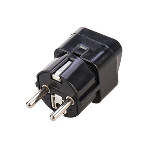 Bafo TA-EU01-V1 Wall Plug Adapter