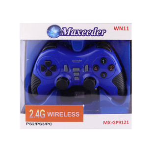 Maxeeder MX-GP9121 WN11 solo wireless game pad3