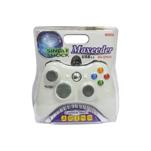 Maxeeder MX-GP9101 WN-06 game pad.