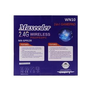 Maxeeder MX-GP9120 WN10 wireless game pad..