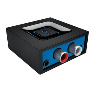 گیرنده صوتی بلوتوثی لاجیتک مدل EU933