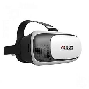 هدست واقعيت مجازي باکس مدل VR Box 2