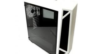 کیس کامپيوتر ريدمکس مدل SIGMA White