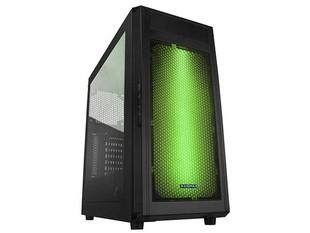 کیس کامپیوتر ریدمکس مدل ALPHA Black