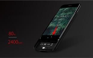 پاور بانک ریمکس مدل Energy Jacket مناسب برای گوشی iPhone 7