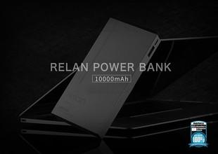 پاور بانک ریمکس مدل Kooker rpp-59 ظرفیت 20000 میلی آمپر ساعت