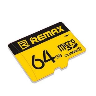 کارت حافظه ریمکس MICRO SD C10 64GB