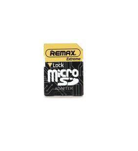 کارت حافظه ریمکس MICRO SD U3 16GB
