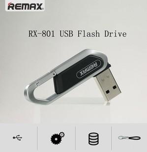 فلش مموری ریمکس مدل RX-801 mini USB 3.0 ظرفيت 16 گيگابايت