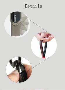 فلش مموری ریمکس مدل RX-801 mini USB 3.0 ظرفيت 64 گيگابايت