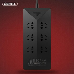 محافظ برق ریمکس مدل RU-S4 ALIEN