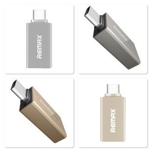 مبدل USB-C به USB 3.1 OTG ریمکس مدل ADAPTER RA-OTG