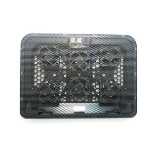 خنک کننده نوت بوک ریدمکس مدل GLACIER CP-903